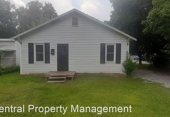 1101 E 13th Ave, Bowling Green, KY
