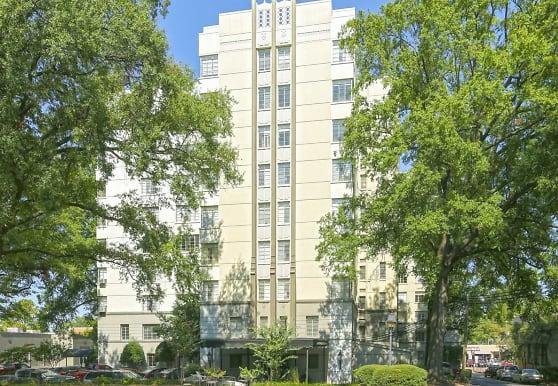 Kimbrough Towers at Lennox Midtown, Memphis, TN