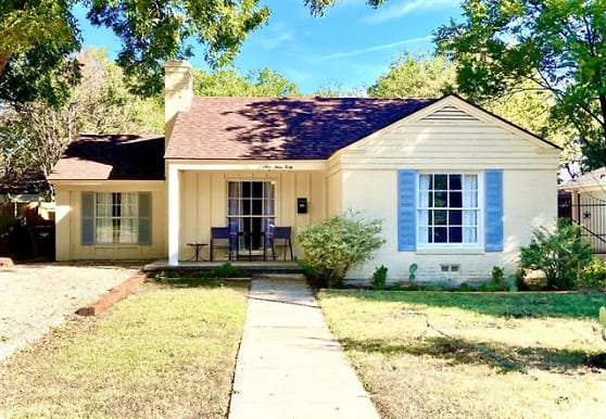 6340 Malvey Ave, Fort Worth, TX