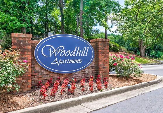 Woodhill Apartments, Augusta, GA