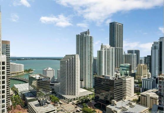 68 SE 6th St 3703, Miami, FL