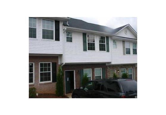 3604 Ginnis Rd, Atlanta, GA