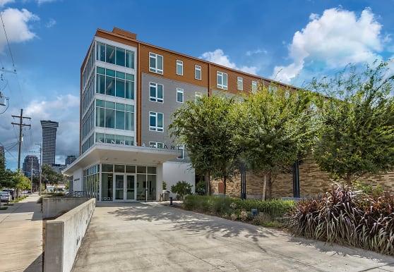 King Rampart Apartments, New Orleans, LA
