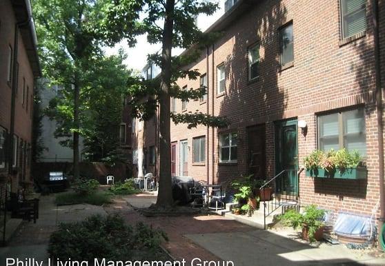 514 Randolph Ct, Philadelphia, PA