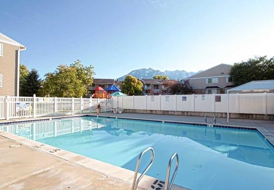 Highland Pointe, Salt Lake City, UT
