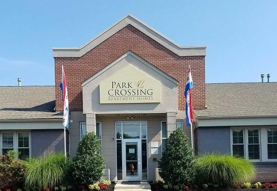 Park Crossing, Maple Shade, NJ