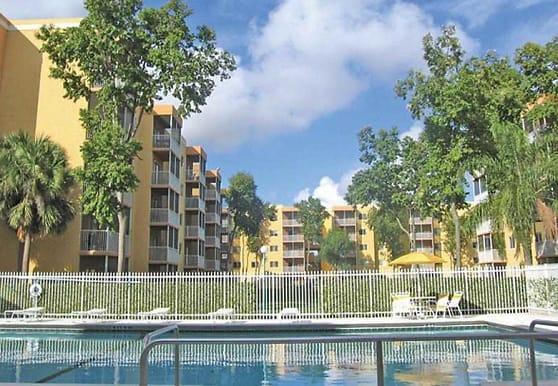 New Park Towers, Miramar, FL