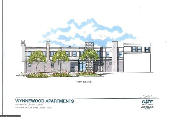 50 E Wynnewood Rd 6, Wynnewood, PA