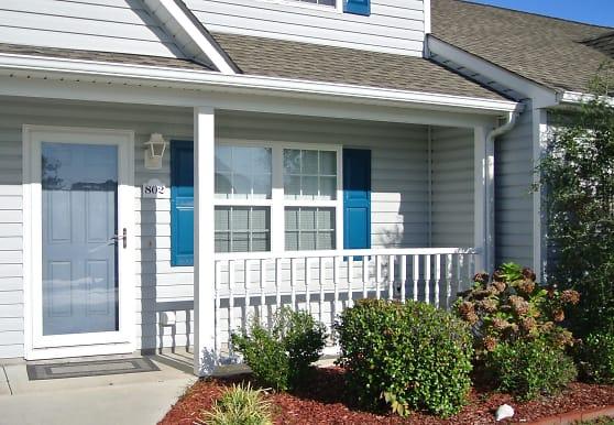 802 Courtyard E, Beaufort, NC