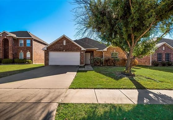 2733 Elderberry Ln, Little Elm, TX