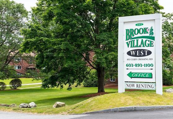 Brook Village West, Salem, NH