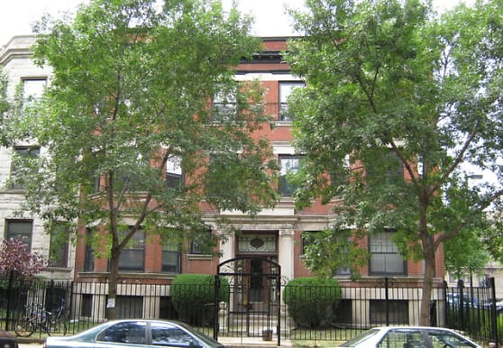 5122 N Kenmore Ave 1, Chicago, IL