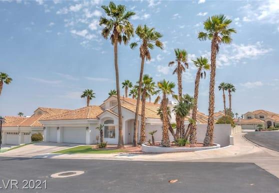 8129 Pacific Cove Dr, Las Vegas, NV
