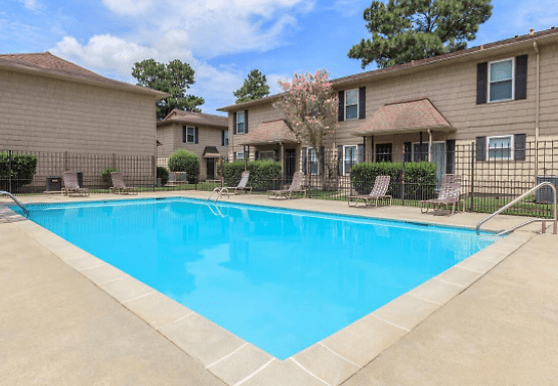 Cedarwood Apartments, Gretna, LA