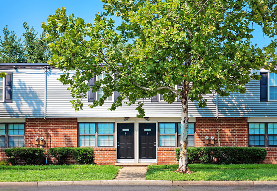 Riverview Townhomes, Halethorpe, MD