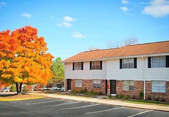 Reserve at Hillcrest, Spartanburg, SC