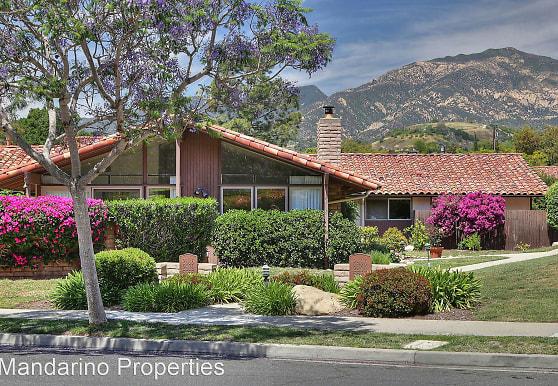 2818 Miradero Dr, Santa Barbara, CA