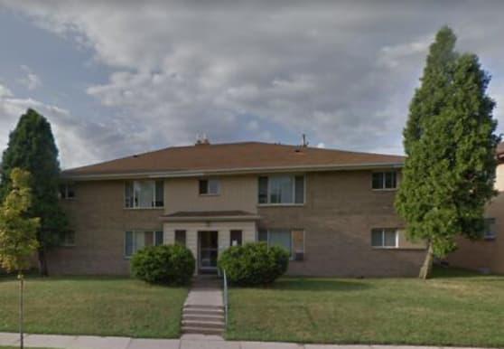 7711 W Hampton Ave 1, Milwaukee, WI