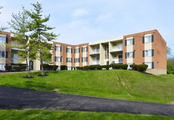 Winton Woods Apartments, Cincinnati, OH