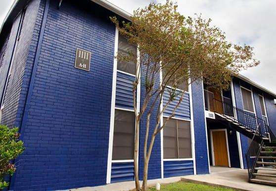 Florencia Villas, San Marcos, TX
