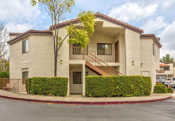 Greentree Terrace, Concord, CA