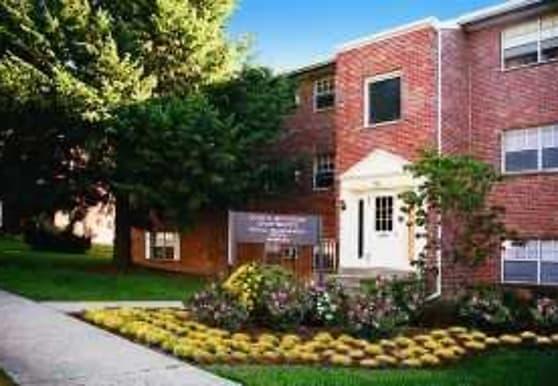 South Mountain Apartments, Allentown, PA