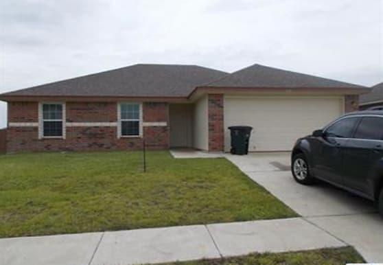 3704 Ida Dr, Killeen, TX