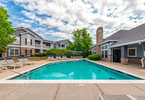 Eagle Ridge Apartment Homes Loveland Co 80538