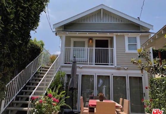 1013 Hancock Ave, West Hollywood, CA
