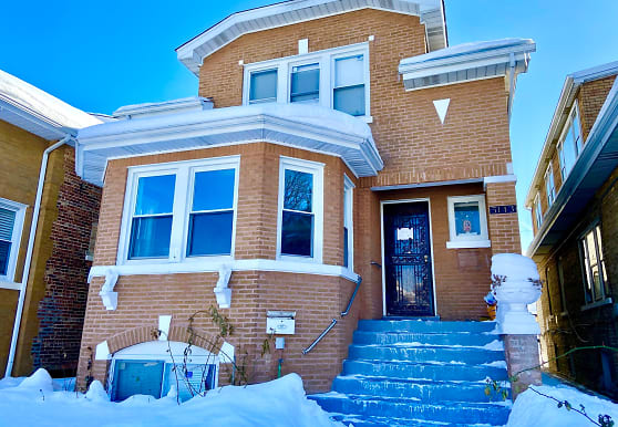 5143 W Barry Ave 1, Chicago, IL