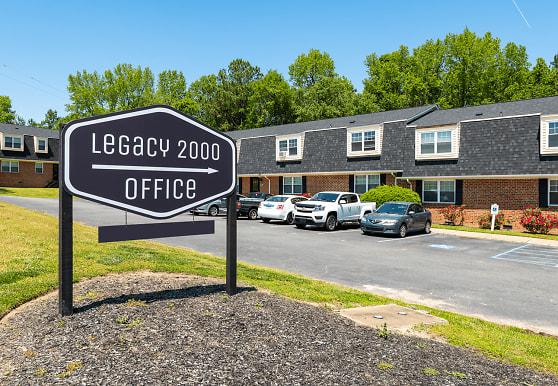 The Legacy at 2000, Garner, NC