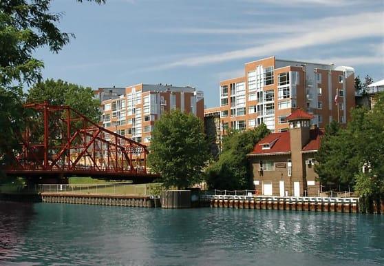 Stonebridge Waterfront, Cleveland, OH