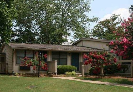 Woods @ 3030, Atlanta, GA