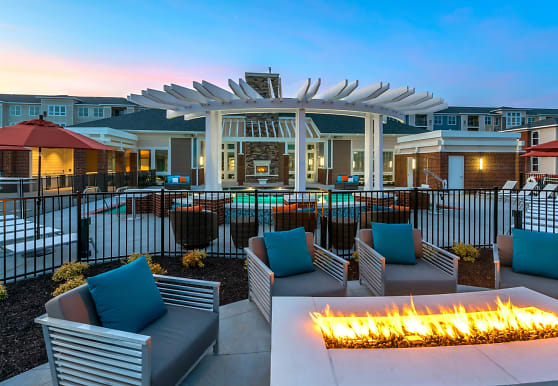 Infinity Apartments at Centerville Crossing, Virginia Beach, VA
