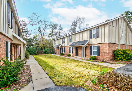 Wheeler Woods Apartments, Augusta, GA
