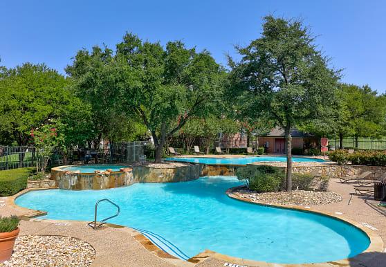 Sevenoaks, Garland, TX