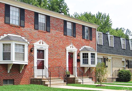 Gardenvillage Apartments & Townhouses, Baltimore, MD