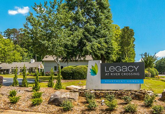 Legacy At River Crossing, Macon, GA