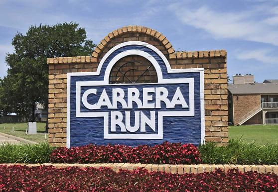 Carrera Run Apartments Mesquite Tx 75150