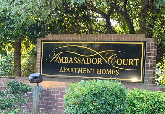 Ambassador Court Apts, High Point, NC