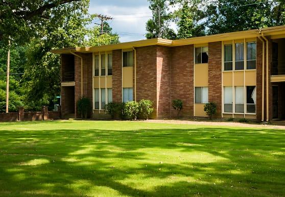 Allison Gardens, Memphis, TN