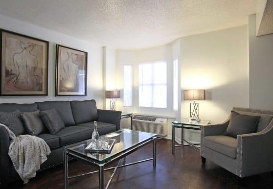 Fountainbleau Apartments, New Orleans, LA
