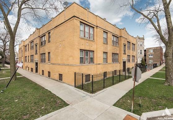 709 N Hamlin Ave 1G, Chicago, IL