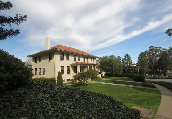 The Presidio Residences, San Francisco, CA