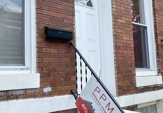 417 E Lorraine Ave, Baltimore, MD