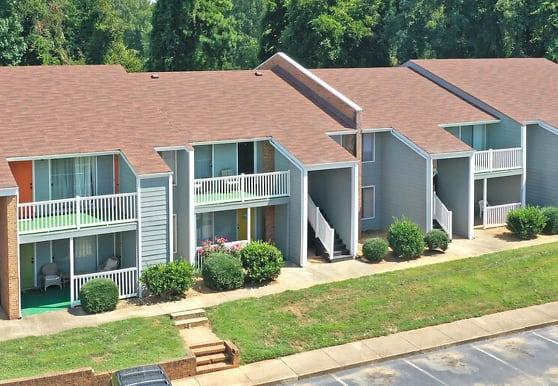 North Lakes Apartments, Greensboro, NC