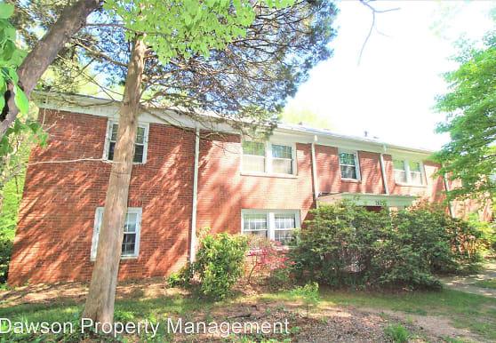2627 Selwyn Ave #3, Charlotte, NC