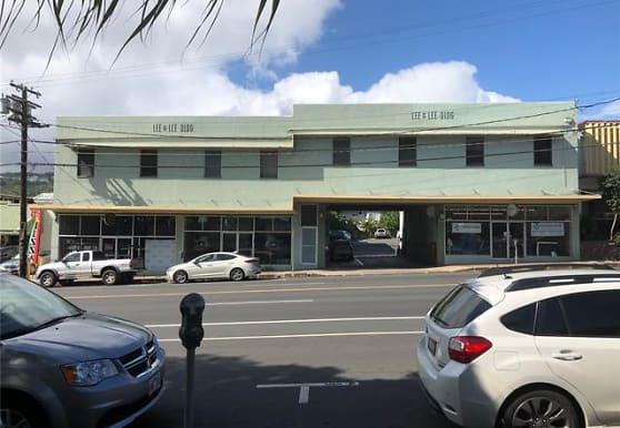3516 Waialae Ave R1, Honolulu, HI