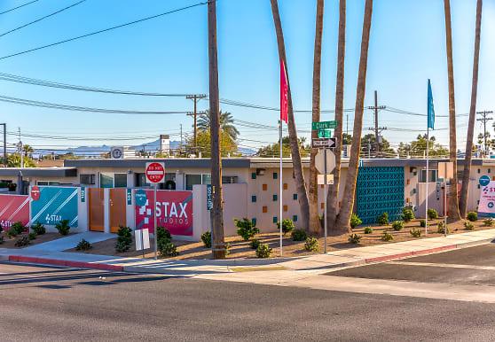 Stax Studios, Las Vegas, NV
