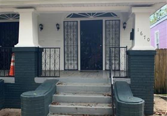 1670 N Dorgenois St, New Orleans, LA